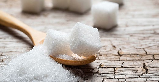 Sugar from the perspective of TCM - how to (really) sweeten life